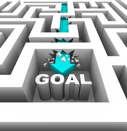 Objectif, Cible, Target, Lead change, Conduire le changement