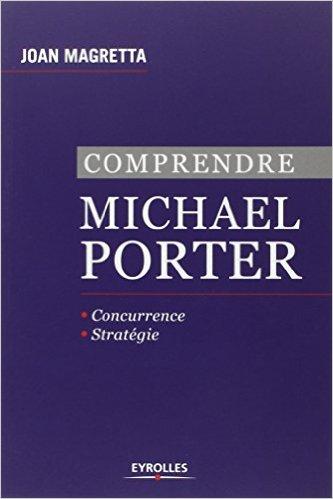 Comprendre Michael Porter - Marense