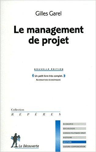 Le management de projet - Marense
