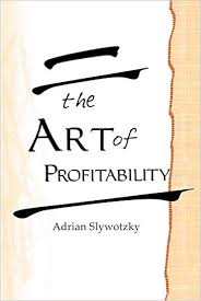 The Art of Profitability - Marense