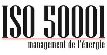 Management de l'énergie, Certification, Energie, ISO 50001, Impact énergétique