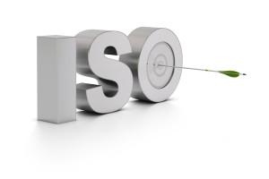 Objectif ISO, ISO target, ISO