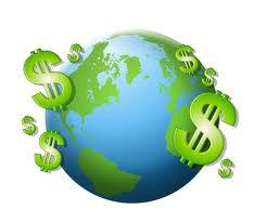Economie, Environnement, Environmental impact, Impact environnemental
