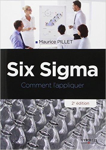 Six Sigma Comment Lappliquer Livre Lean Six Sigma Lss
