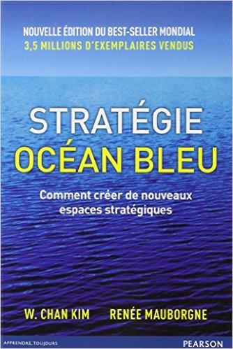 Stratégie océan bleu - Marense