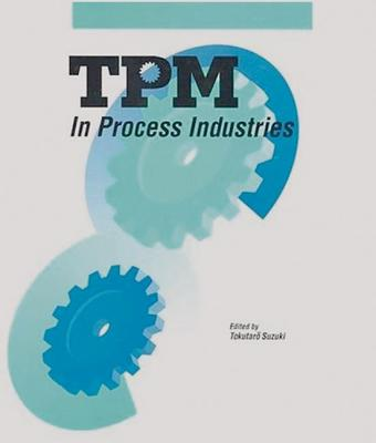 TPM in Process Industries - Marense