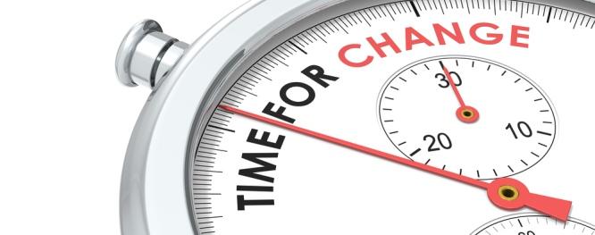 Conduite du changement, Manage change, Lead change