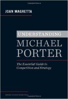 Understanding Michael Porter - Marense